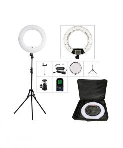 Glamour Pro Ring Light
