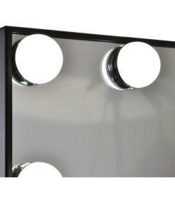 Lumiere Dual Light Makeup Mirror – Available in 3 Colours 36cm x 47cm