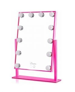 Lumiere Dual Light Makeup Mirror – Available in 3 Colours 36cm x 47cm