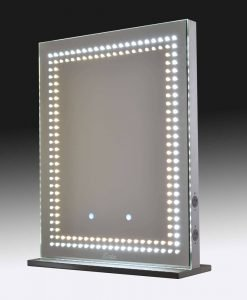 Lumiere Dual LED Makeup Mirror