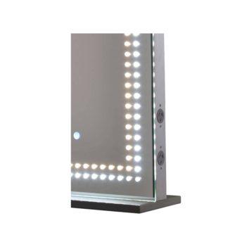 Lumiere Dual LED Makeup Mirror