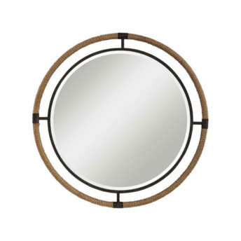 Rustic-Melville-Round-Mirror-by-Uttermost-90cm