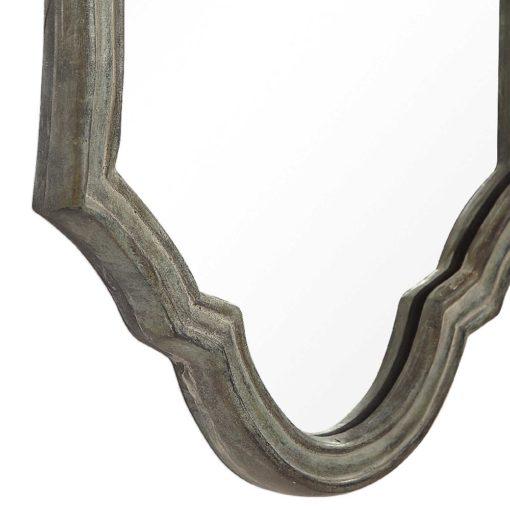 Antique Maeve Mirror by Uttermost 61cm x 99cm