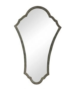 Antique Maeve Mirror by Uttermost 61cm x 99cm