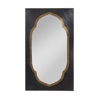 Antique Shanti Mirror by Uttermost 70cm x 122cm