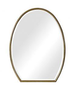Contemporary Kenzo Vanity Mirror by Uttermost 61cm x 81cm
