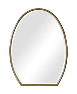 Contemporary Kenzo Vanity Mirror by Uttermost 61cm x 81cm