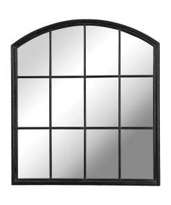 Contemporary Lyda Arch Mirror by Uttermost 88cm x 101cm