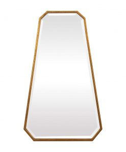 Contemporary Ottone Mirror by Uttermost 55cm x 90cm