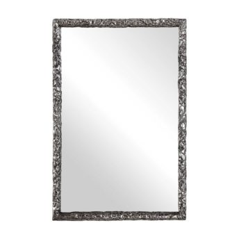 Decorative Greer Vanity Mirror by Uttermost 61cm x 94cm