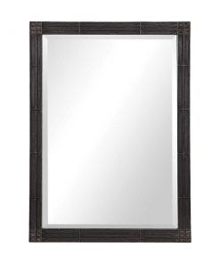 Gower Vanity Mirror by Uttermost 63cm x 88cm