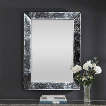 Vintage Isla Mirror by Uttermost 81cm x 111cm