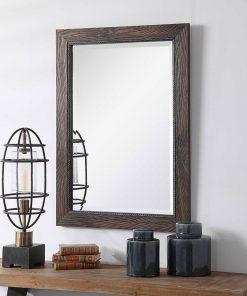 Lanford Vanity Mirror by Uttermost 63cm x 89cm