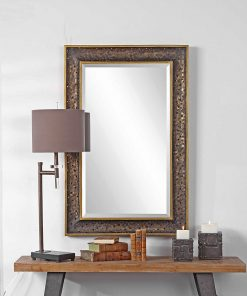 Decorative Mauro Mirror by Uttermost 81cm x 122cm