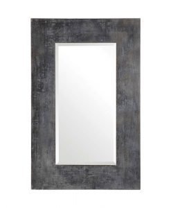 Oversize Rustic Jarrell Mirror by Uttermost 91cm x 142cm