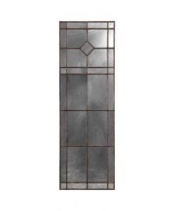 Rustic Winthrop Mirror by Uttermost 50cm x 152cm