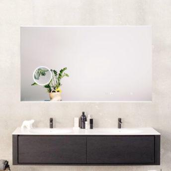 LED Front-lit Mirror