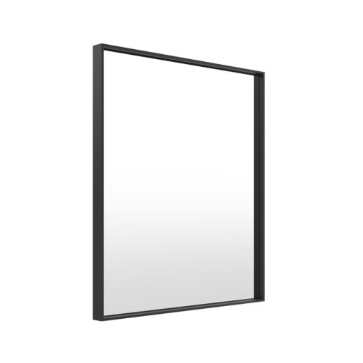 Milan_Rectangle_Black_Frame_Mirror