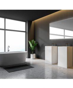 Buy Illuminated Led Bathroom Mirrors Online Australia