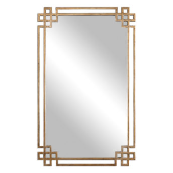 Devoll Mirror by Uttermost