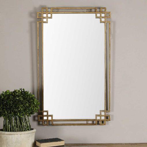 Devoll Mirror by Uttermost