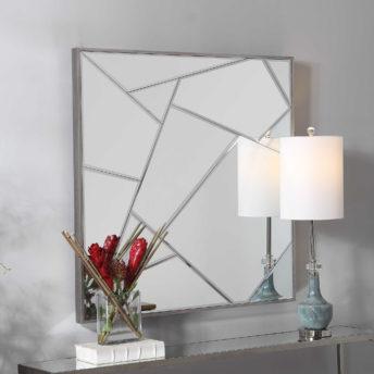 Beria Square Mirror