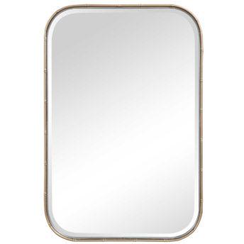 Malay Vanity Mirror