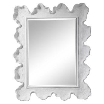 Sea Coral Mirror