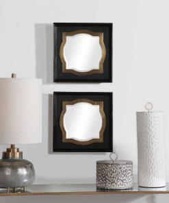 Anisah Mirrors