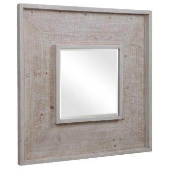 Alee Square Mirror
