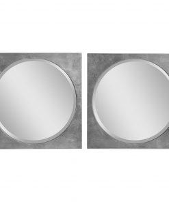 Aletris Square Mirrors