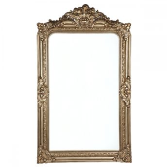 Marguerite Floor Mirror