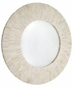 Dole Round Mirror
