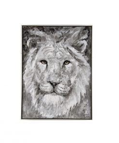 Zai the Lion