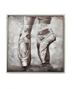 Ballet Tip-toe