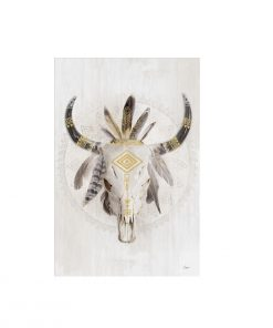 Tribal Baphomet