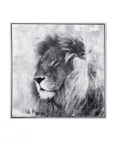 Long Xiong the Lion