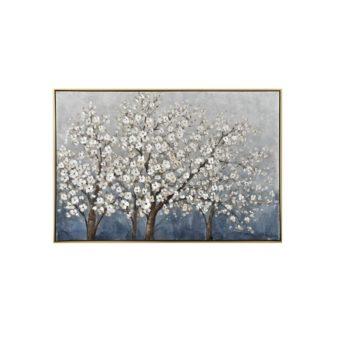 Winter Blossoms