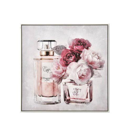 Framed Pair Perfume