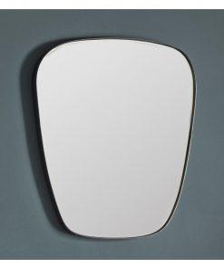 Alto Modern Silver Vanity Mirror