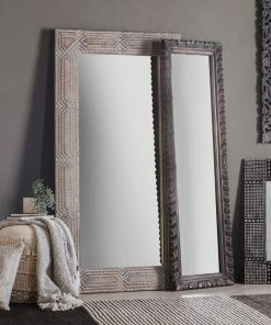 Athens Bohemian Leaner Mirror