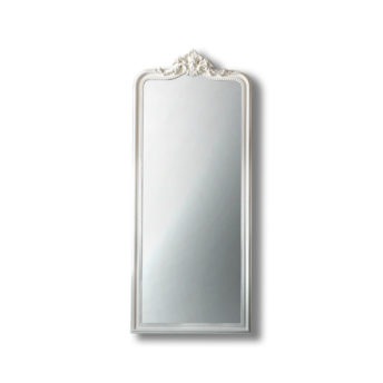 Charm-Baroque-White-Mirror
