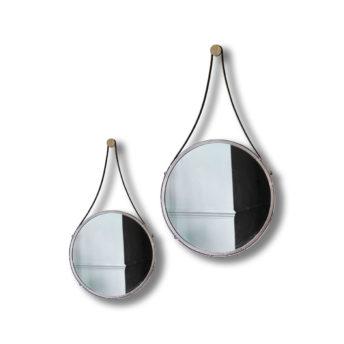 Jesse-Round-Hanging-Strap-Mirror