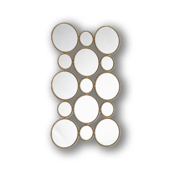 Lewis-Modern-Circles-Mirror
