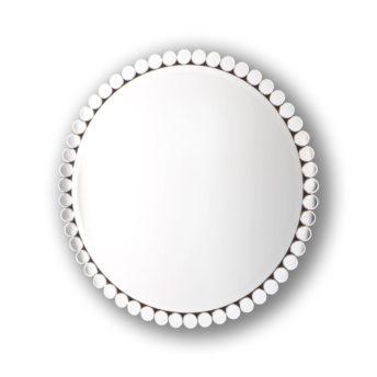 Lina-Round-Mirror