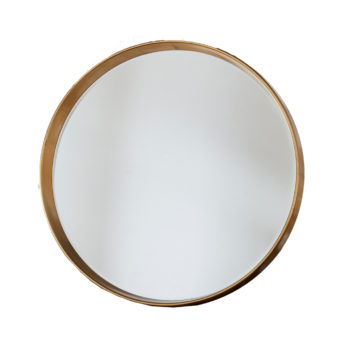 New-York-round-gold-mirror 95cm
