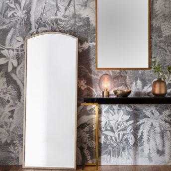 Paris-Arch-Wall-Mirror-Antique-Gold-Lifestyle