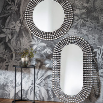 Scarlett-Contemporary-Oval-Jewel-Mirror-Lifestyle