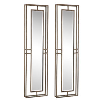 Rutledge Mirrors