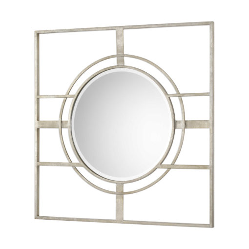 Zenon Square Mirror